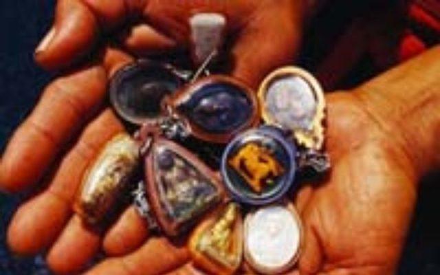 Amuletos y Talismanes Imagen