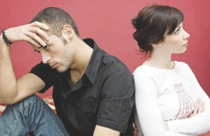 Como saber que tu pareja a no te quiere Imagen