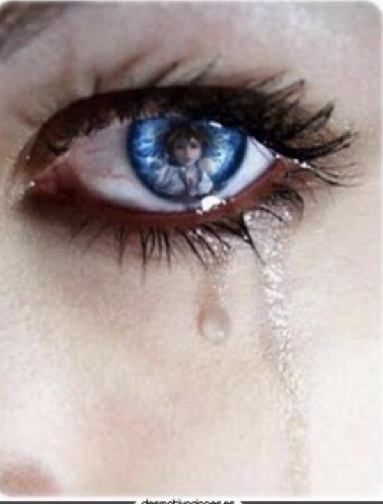 El llanto emocional Imagen
